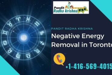 Are You Looking for Negative Energy Removal in Toronto?