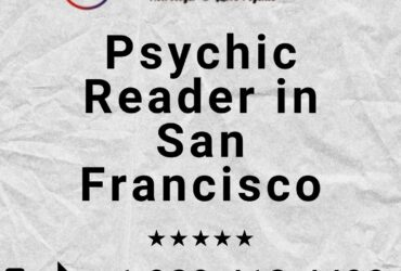 Vedic Astrology – Connect With the Psychic Reader in San Francisco