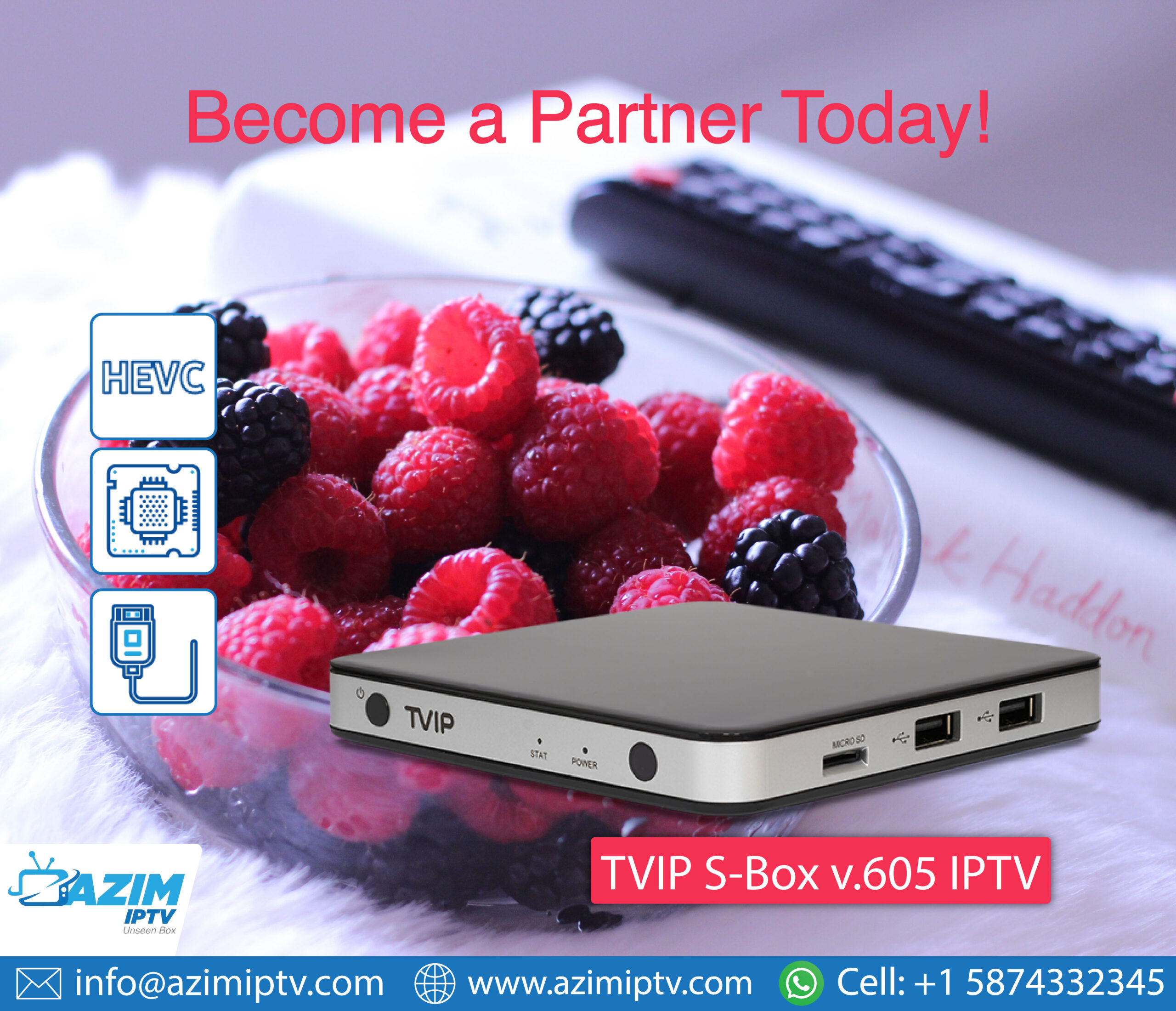 Become a Reseller with TVIP – Best Ways to Increase Your Income!