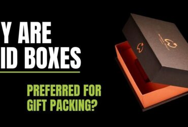 How best rigid packaging companies differ from other providers