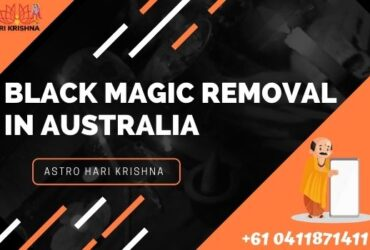 Are You Looking For A Black Magic Removal In Australia?
