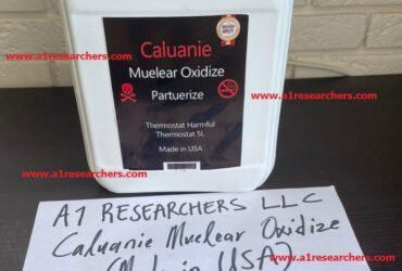 Buy Caluanie Muelear Oxidize used for Crushing precious stones