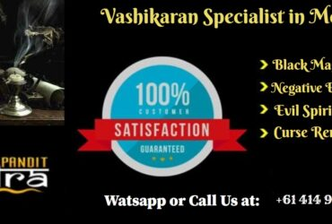 Get in Touch with the Vashikaran Expert in Melbourne