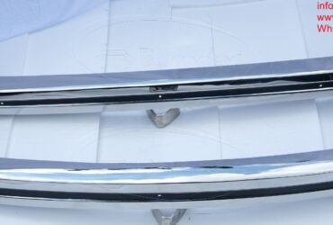 Front and Rear bumper type 3 Squareback (1970-1973)