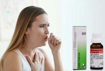 Best Homeopathic Medicine For Cough