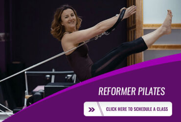 Get In Shape With The Best Online Pilates Studio Chiswick!