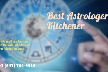 Solve Your Problems with Best astrologer in Kitchener