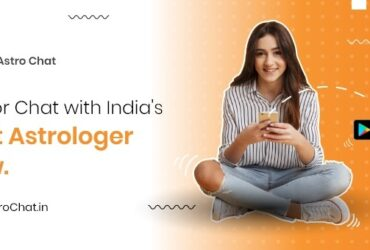 Online Chat with Astrologer on Astrochat