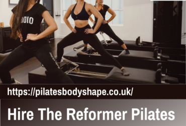 Hire The Reformer Pilates For Quick Results