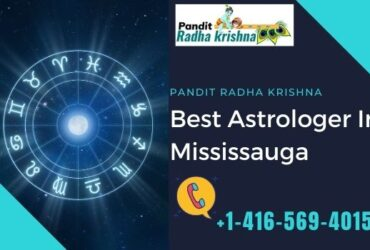 Connect with the Indian astrologer in Mississauga
