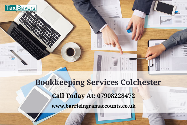 Find Finest Bookkeeping Services Colchester For Your Business