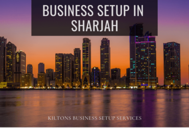 Business Setup Services in Sharjah