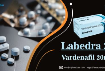Buy Online Labedra 20mg Tablets Online Cheap Price