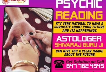 Ask From an Indian Palm Reader in Toronto About Your Success